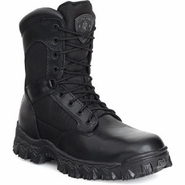 Rocky AlphaForce Black Duty Boot (2165)