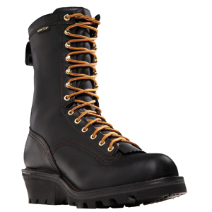 Danner 14537 Quarry Logger 2.0 GTX Plain Toe Work Boot