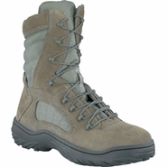 Reebok CM8998 Men's Full Fusion USAF Steel Toe Sage Green Boot