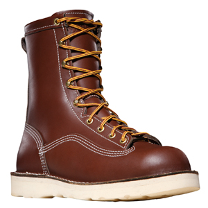Danner 15210 Power Foreman Non-Metallic Safety Toe Work Boot