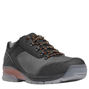 Danner 15531 Tektite Non-Metallic Safety Toe 3in Grey Work Boot