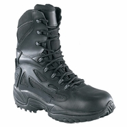 Reebok RB8877 Men's Rapid Response Side Zip Waterproof Tactical Boot