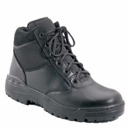 Rothco 5054 Forced Entry Black 6in Tactical Boot