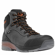 Danner 15516 Tektite Non-Metallic Safety Toe GTX Waterproof XCR Grey Work Boot