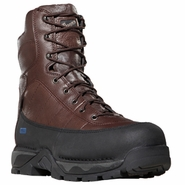 Danner 15523 Vandal GTX Waterproof 8in Non-Metallic Safety Toe 600G Work Boot