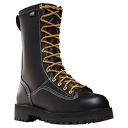 Danner 15600 Super Rain Forest Plain Toe 10in Work Boot