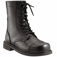 Rothco 5075 9in Toe Capped Combat Boot