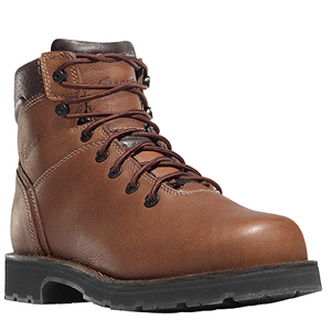 Danner 16001 Workman GTX Waterpoof 6in Alloy Toe Work Boot