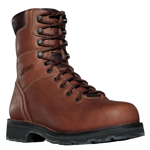 Danner 16015 Workman GTX Waterproof Insulated 400G Non-Metallic Safety Toe Work Boot