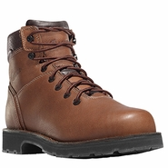 Danner 16003 Workman GTX Waterproof 6in Plain Toe Work Boot