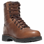 Danner 16007 Workman GTX Waterproof Plain Toe Work Boots