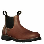 Danner 16011 Workman Romeo GTX Waterproof Plain Toe Work Boot