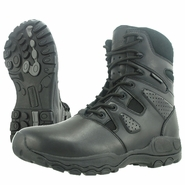 Smith & Wesson SW29 Black Shield 8 Inch Side Zip Tactical Boots