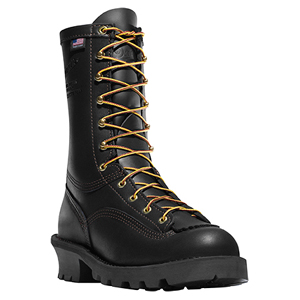 Danner 18102 Flashpoint II All Leather Mens Fire Work Boot