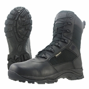 Smith & Wesson SW39 Black Guardian 8 Inch Gore-Tex Side Zip Tactical Boots