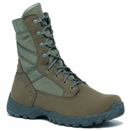 Tactical Research TR696 Flyweight Sage Green USAF Boots