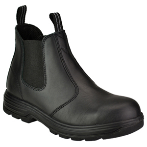 Thorogood 834-6028 6in Quick Release Station Plain Toe Boot
