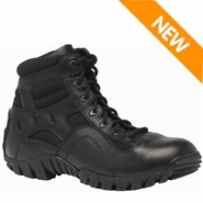 Tactical Research TR966 Khyber Men's Lightweight Black 6in Tactical Boot