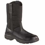 Thorogood 834-6211 SoftStreets 10in Wellington Non-Safety Boot
