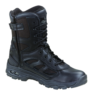 Thorogood 834-6329 8in VGS Waterproof Side Zip Tactical Boot
