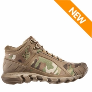 Under Armour 1236774 Multi-Cam Men�s UA TAC Mid GTX Boots