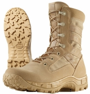 Wellco T110 Hot Weather Desert Tan Gen II Jungle Boots