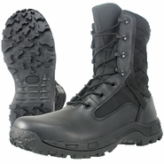 Wellco B110 Hot Weather Black Gen II Jungle Boot