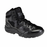 "5.11 TACLITE 6"" Side Zip Black Tactical Boot"