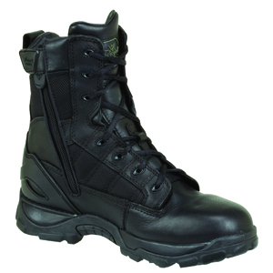 Thorogood 834-6760 8in Omega Waterproof Side Zip Sniper Boot
