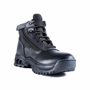 Ridge Men's Mid Size Side Zip Steel Toe Tactical Boot 8003ST