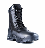 Ridge Men's AIR-TAC Zipper ST Steel Toe Tactical Uniform Boot 8006 ST