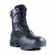 Ridge 9000 Ultimate Zipper Waterproof Tactical Uniform Boot
