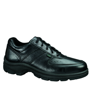 Thorogood 834-6907 Softstreets Moc Toe Uniform Oxford