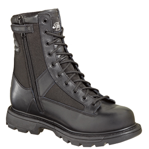 Thorogood 834-7991 8in Trooper Side Zip Waterproof Boot
