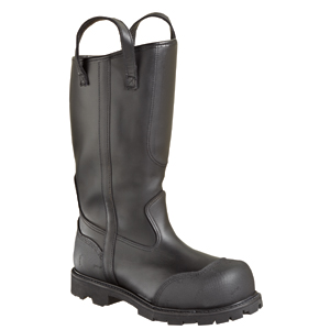 Thorogood 504-6373 Women's 14in Structural - Oblique Toe Bunker Boot