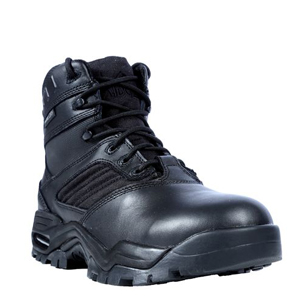 Ridge 9003 Ultimate-Mid Black Tactical Uniform Boot