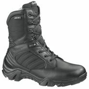 Bates E02268 GX-8 GORE-TEX Waterproof Black Side Zip Boot