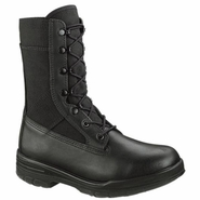 Bates E00922 8in Hot Weather Tropical SEALS DuraShock Black Boot