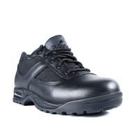 Ridge Men's Air Tac Black Uniform Low Tactical Shoe 8001