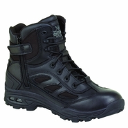 Thorogood 834-6328 6in VGS Waterproof Side Zip Tactical Boot