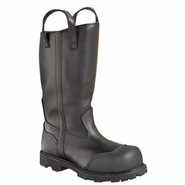 Thorogood 804-6373 14in Structural - Oblique Toe Bunker Boot