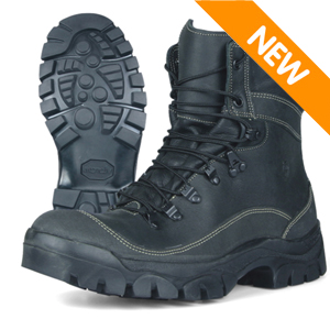 Smith & Wesson SWHKR Temperate Weather Hiker Boot