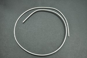 Silver Electrodes - Pure Silver Wire 9999 Certified Pure 10 Gauge