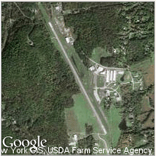 Satellite View of 44N