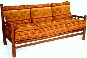 Old Faithful Great Room Sofa