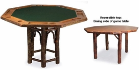 Hoop Game Table