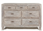 Aria 7 Drawer Dresser