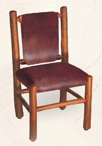 Buckaroo Side Chair (Child Size)