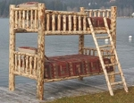 Mountain Bunk Bed