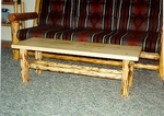 North Country Coffee Table